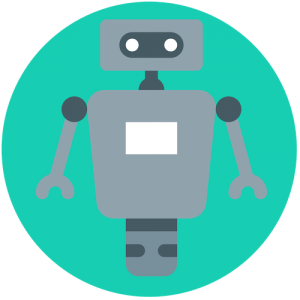 Larger Searchbot Icon